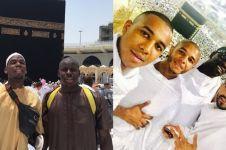 3 Pesepak bola Eropa pernah jalani umrah saat Ramadan, ada Pogba