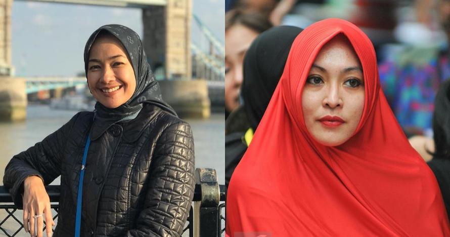 Penampilan 4 finalis Puteri Indonesia yang kini berhijab
