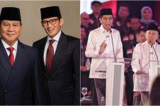 KPU umumkan pemenang Pilpres 28 Mei 2019
