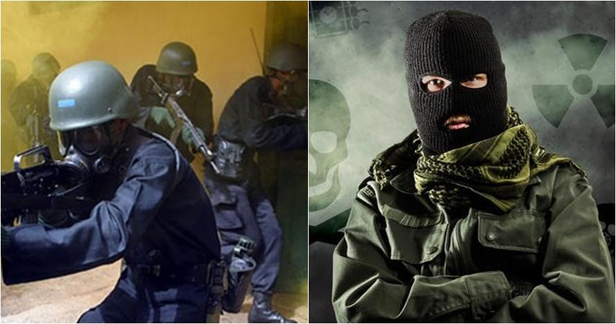 Polri sebut 22 Mei 2019 akan ada aksi teroris, 29 sudah ditangkap