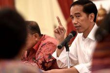 5 Ancaman mengerikan ini pernah diterima Presiden Jokowi