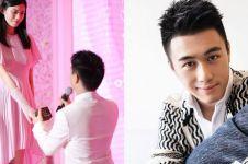 5 Fakta Mario Ho, anak raja kasino lamar pacar pakai 99.999 mawar