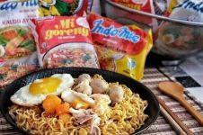 Ini sosok di balik kelezatan Indomie goreng, sang pecipta rasa