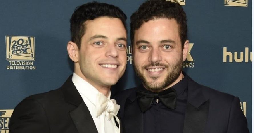aktor Hollywood ini punya saudara kembar istimewa