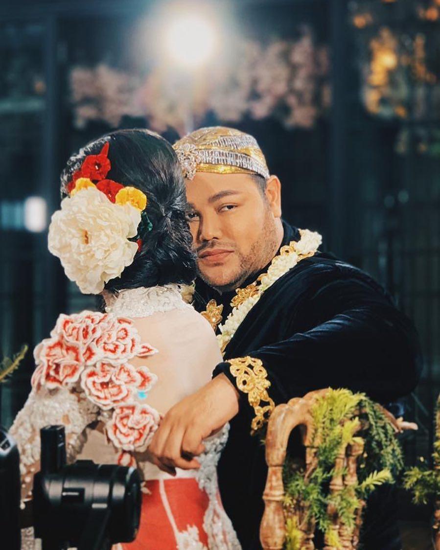ayu ting ting igun pengantin © 2019 berbagai sumber
