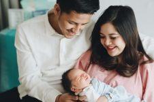 Dikomentari gendut usai lahiran, ini jawaban menohok Tasya Kamila
