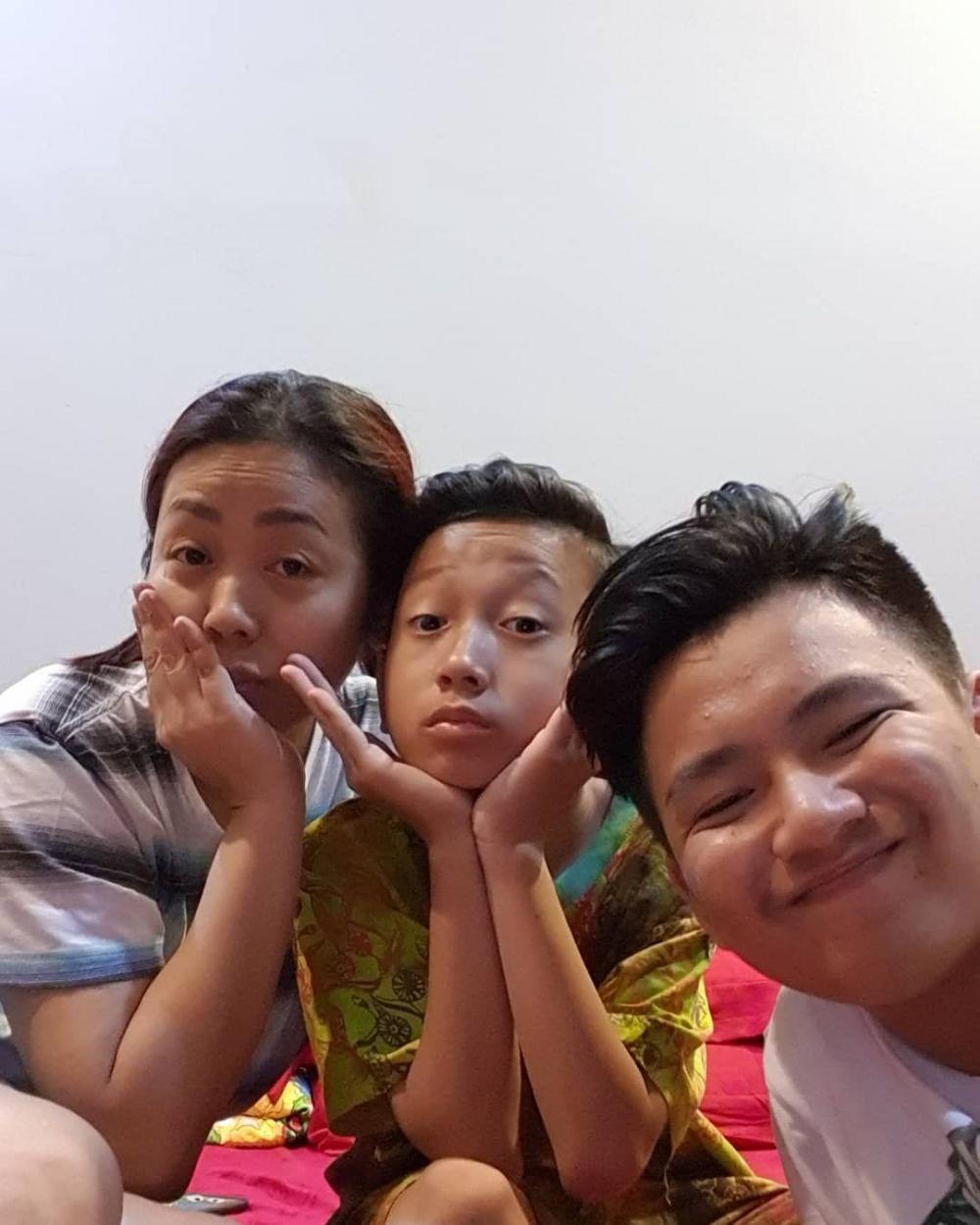 keluarga soimah kocak © 2019 brilio.net