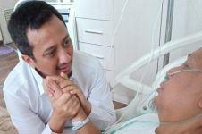 Arifin Ilham diisukan meninggal dunia, Yusuf Mansur buka suara