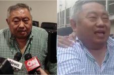 Kasus dugaan makar, Lieus Sungkharisma ditangkap polisi