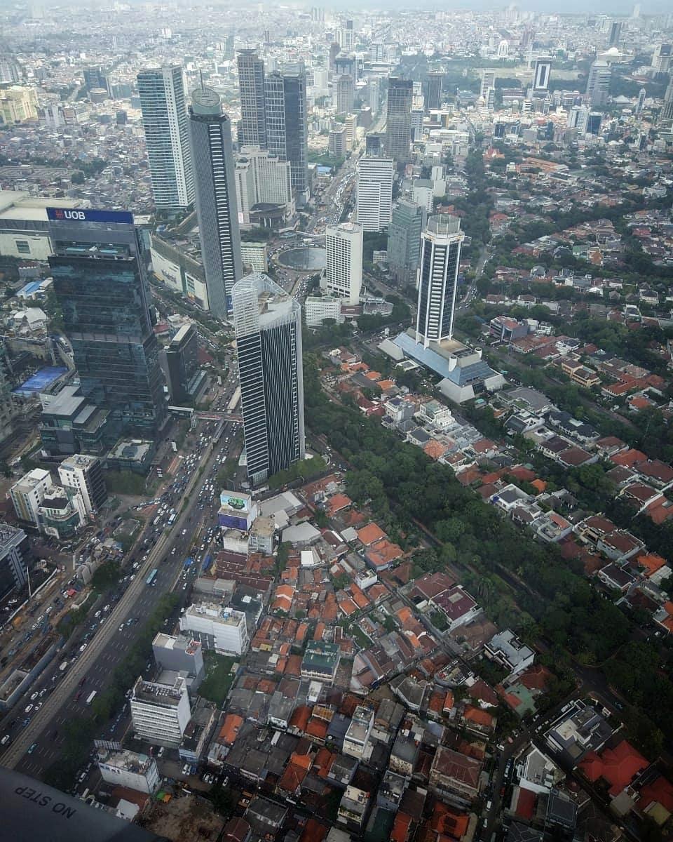 gedung ibu kota baru © 2019 brilio.net berbagai sumber