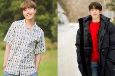 6 Seleb Korea ini sumbang untuk beasiswa, termasuk J-Hope BTS