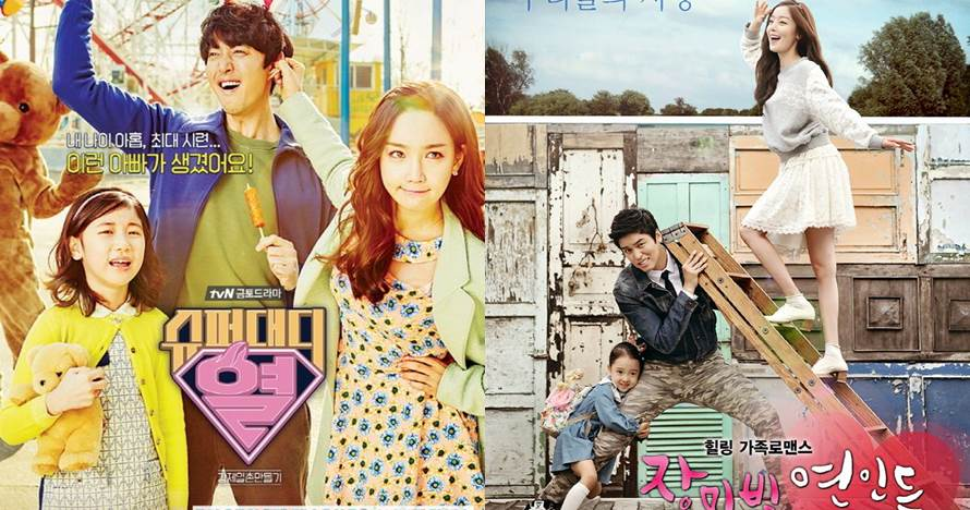 7 Drama Korea romantis hamil di luar nikah, endingnya nggak terduga
