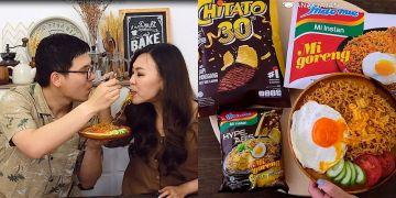 Viral mi goreng rasa sapi panggang Chitato, ini kata AnakJajan