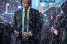 John Wick 3 lengserkan Avengers: End Game di puncak box office
