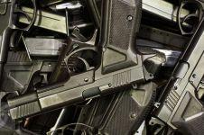 Terungkap ada pihak selundupkan senjata untuk kacaukan aksi 22 Mei