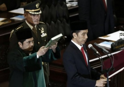 perjalanan politik jokowi menang 6 pemilu © berbagai sumber