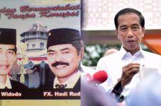 Jokowi 6 kali menang pemilu, ini kisah perjalanan politiknya