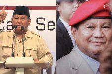 Ini pesan Prabowo untuk massa pendukungnya yang akan aksi 22 Mei