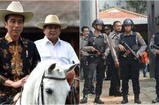 Polri tetapkan Siaga 1 di wilayah DKI Jakarta jelang Aksi 22 Mei