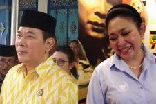 Keluarga 4 seleb dan tokoh politik ini semuanya gagal ke Senayan