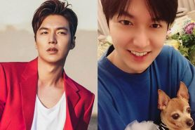 8 Drama Korea romantis Lee Min-ho yang harus kamu tonton