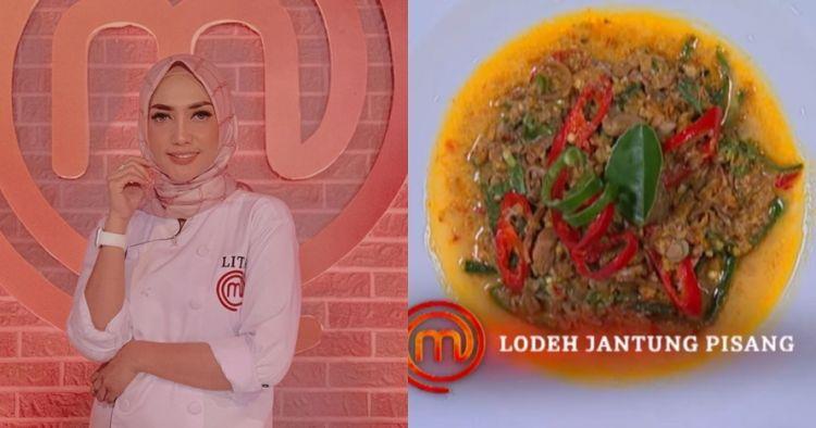 13 Makanan ini pernah dimasak Yulita di MasterChef Indonesia