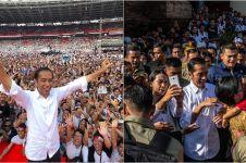Kemenangan Jokowi sampai diberitakan New York Times, ini isinya