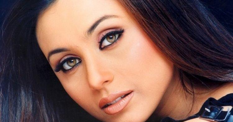10 Transformasi Rani Mukherjee di berbagai film, cantiknya awet