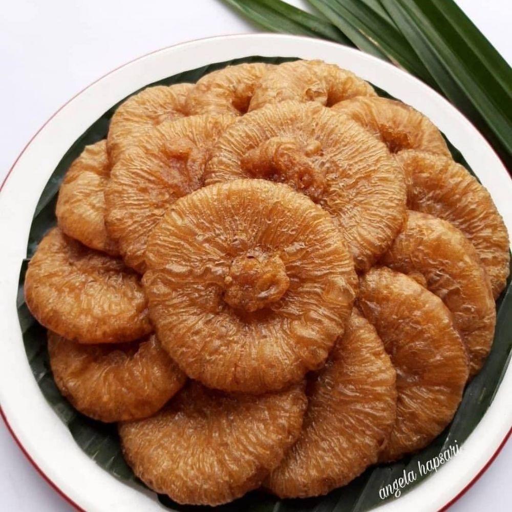 Resep kue Lebaran paling diburu istimewa