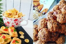 30 Resep kue Lebaran paling diburu, enak dan praktis