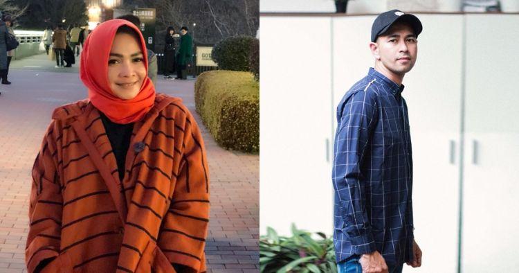 Gara-gara sibuk kerja, Raffi Ahmad diusir dari rumah mertua?