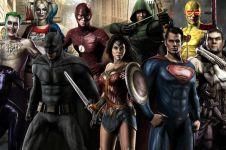 Segera diproduksi, ini 5 film superhero dari DC Extended Universe