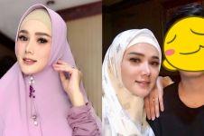 Jarang terekspos, ini 5 momen kedekatan Mulan Jameela dan putranya