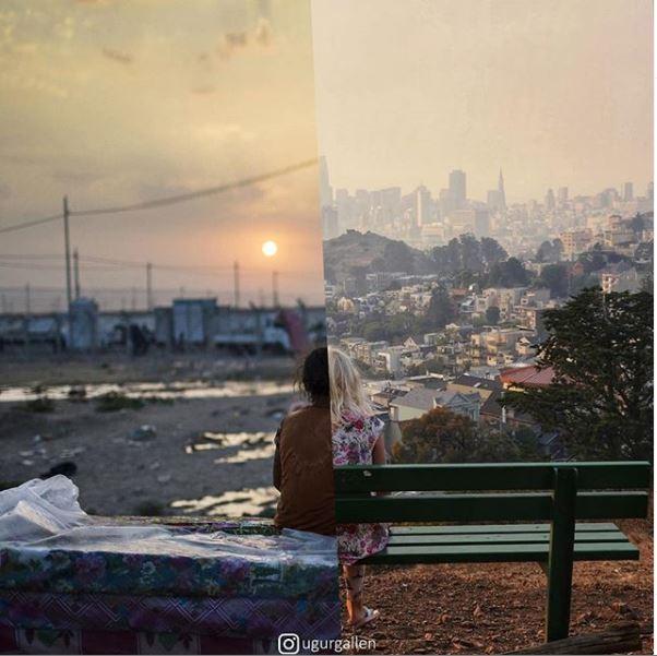 foto perbedaan dunia © 2019 brilio.net