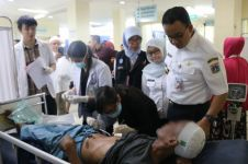 Anies Baswedan sebut 6 orang meninggal terkait Aksi 22 Mei