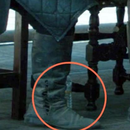 7 Kesalahan ini ada dalam Game of Thrones, terbaru botol plastik