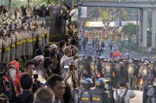 Polri pastikan tak pakai peluru tajam untuk amankan Aksi 22 Mei