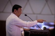 Wiranto: Kami sudah mengetahui dalang kerusuhan Aksi 22 Mei
