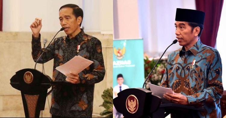 Jokowi hargai Prabowo-Sandi bawa sengketa Pilpres ke MK