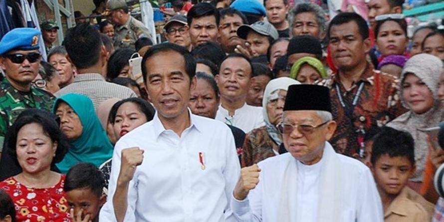 Ditanya kapan akan bertemu Prabowo, ini jawaban Jokowi