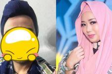 7 Foto juri Liga Dangdut pakai filter Snapchat, Soimah jadi sorotan