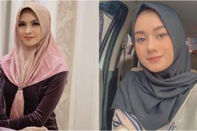 5 Seleb cantik tampil berbeda di Lebaran 2019, mantap berhijab