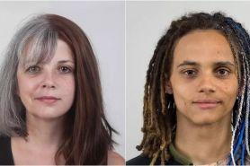 15 Foto gabungan wajah dua orang, bukti warisan genetik itu nyata