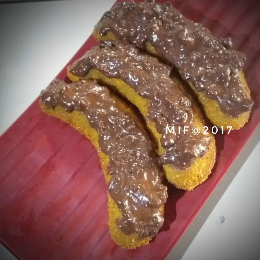 Resep nugget pisang kekinian istimewa