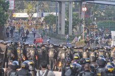 Rusuh dalam aksi 22 Mei sengaja direncanakan, pelaku dibayar