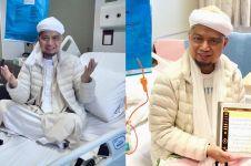 Ustaz Arifin Ilham meninggal dunia di Rumah Sakit Malaysia