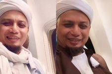 Semasa hidup, Ustaz Arifin Ilham selalu gembira meski idap kanker