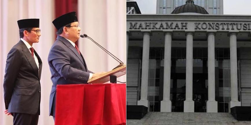 BPN akan gugat ke MK, eks wakil menteri SBY jadi kuasa hukum