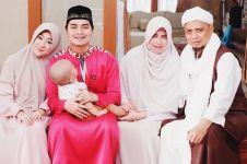 Ustaz Arifin Ilham meninggal dunia, ini curhat haru sang menantu
