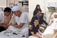 Kenang Ustaz Arifin Ilham, ini ungkapan duka 7 tokoh nasional
